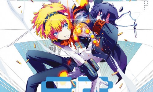 Persona 3 The Movie #2 Midsummer Knight's Dream coming in March