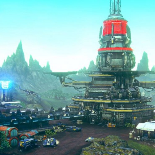 Planetside 2 locks in on Guinness World Record