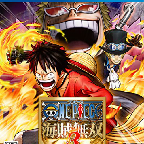 One Piece: Pirate Warriors 3 shows off Tashigi, Smoker, Buggy and Mihawk