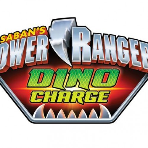 The new season of Power Rangers Dino Charge kicks off in February