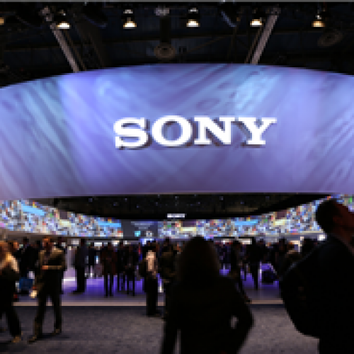 CES 2015: Sony Press Conference on Day 0