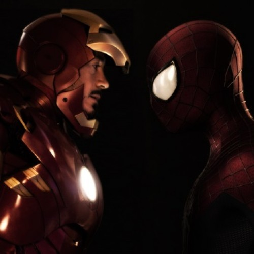 Spider-Man actors down to five for Marvel Cinematic Universe?