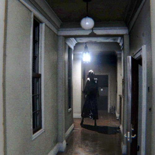 Why you shouldn't pause while playing Silent Hills P.T.