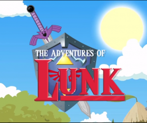adventures of lunk