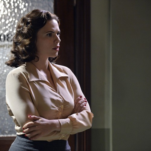 New stills for Marvel's Agent Carter 'Time & Tide'
