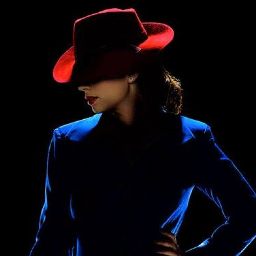 Agent Carter to appear in Ant-Man tie-in comic