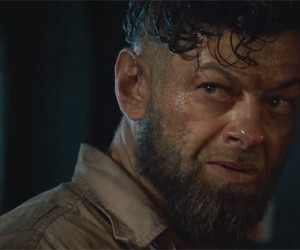 andy serkis avengers ultron