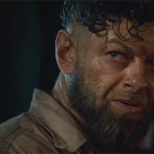 Andy Serkis confirms he's Ulysses Klaw in Avengers: Age of Ultron