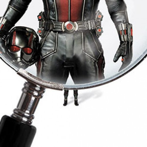 Ant-Man poster too small? Here's a better version