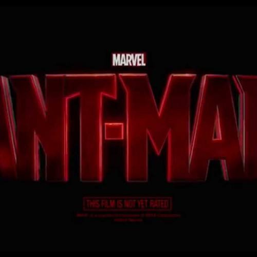 Ant-Man teaser trailer is now online!