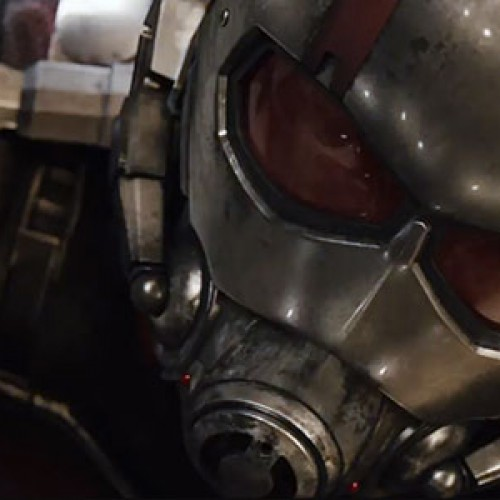 Kevin Feige delivers new details about Marvel's Ant-Man
