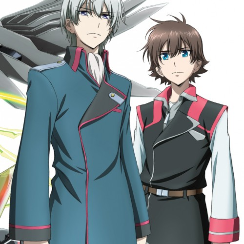 Valvrave the Liberator Blu-ray Complete Season 2 review
