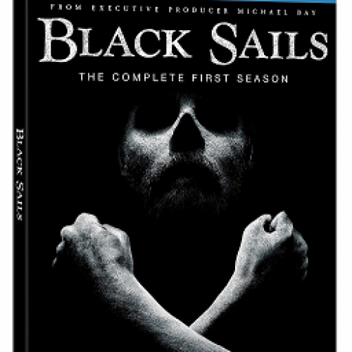 Contest – Black Sails: The Complete First Season Blu-ray Giveaway
