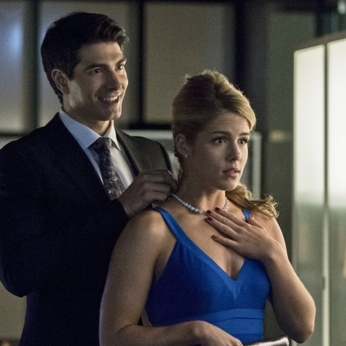 Ray Palmer to appear in The Flash soon