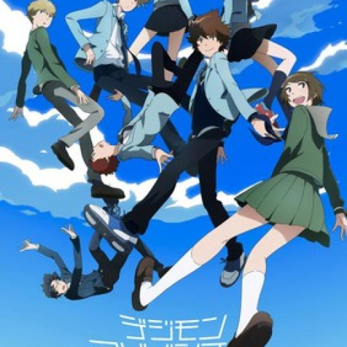 Digimon Adventure tri. won't be airing until November 21