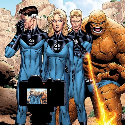 Fantastic Four reboot teaser will debut next month