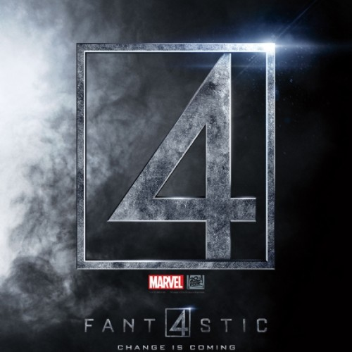 First frontal look at Jamie Bell as The Thing in Fantastic Four reboot