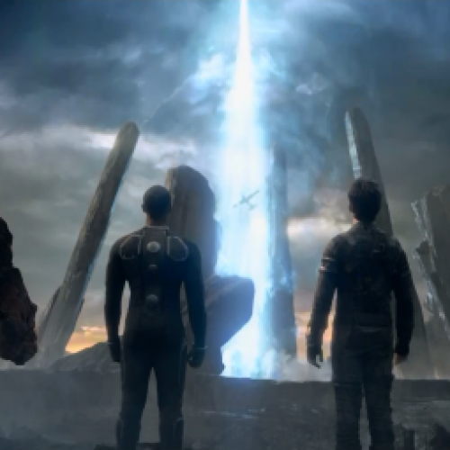 New Fantastic Four trailer shows off powers from Human Torch