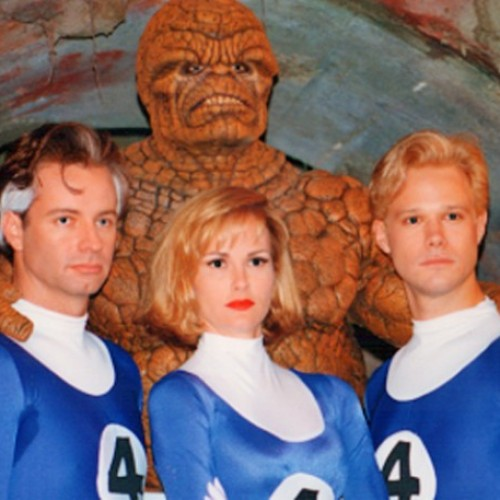 Matthew Vaughn tells us what he thinks about the Fantastic Four reboot