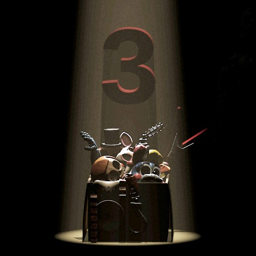 Five Nights at Freddy's 3 gets an Honest Game Trailer
