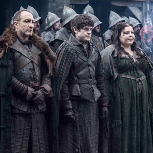 Here's the official Game of Thrones Season 5 trailer in HD