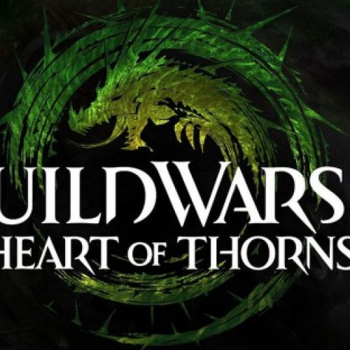 Guild Wars 2 expansion, Heart of Thorns, announced