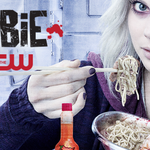 iZombie: First look inside the brains of the new CW show