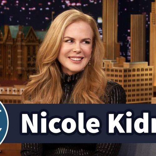 Video games ruined Jimmy Fallon's chance at dating Nicole Kidman