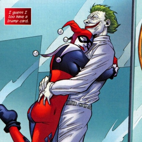 This may be the Joker's role in the Suicide Squad film, plus major plot twist revealed?