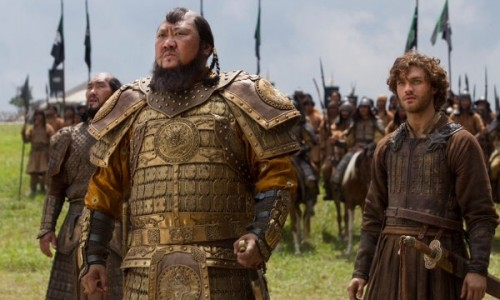 Netflix cancels Marco Polo after 2 seasons
