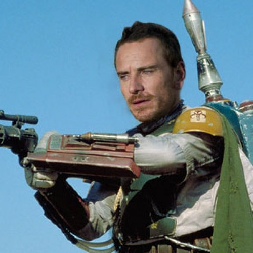 Michael Fassbender to play Boba Fett in Star Wars spin-off?