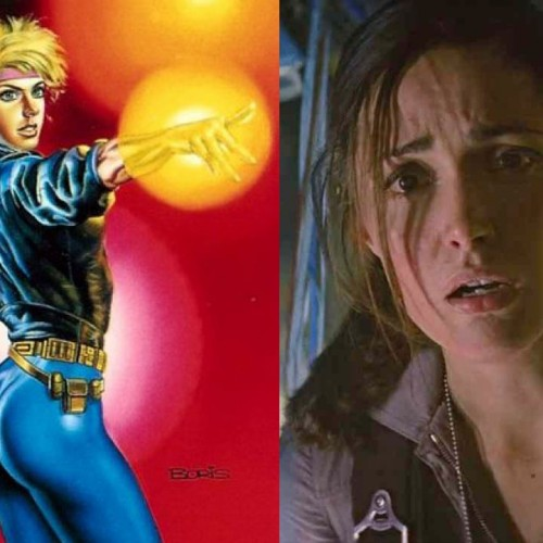 Dazzler could be in X-Men: Apocalypse, plus Moira MacTaggert confirmed