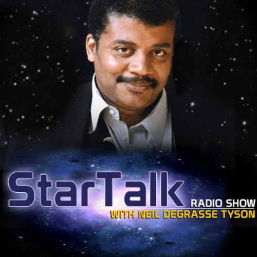 Neil DeGrasse Tyson is getting his own late night talk show!