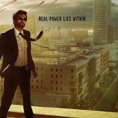 Powers, the PlayStation original series, gets a trailer
