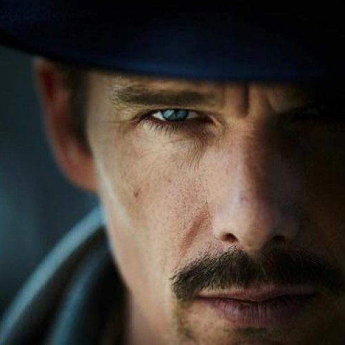 Predestination review: Time traveling with Ethan Hawke