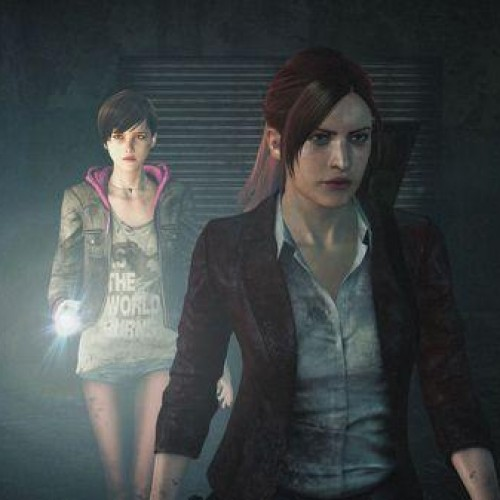Checking out the Resident Evil: Revelations 2 demo