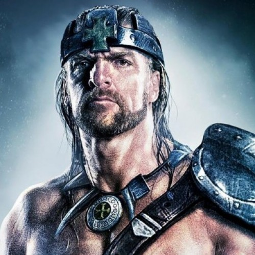New character posters from NetherRealm Studios' WWE Immortals
