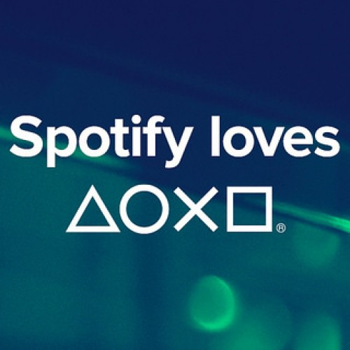 Spotify is now available for PS4 and PS3