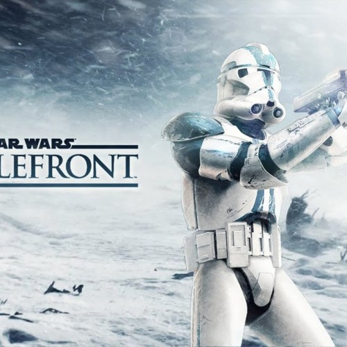 EA says Star Wars: Battlefront is on track for Christmas release