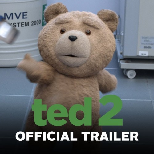 The official Ted 2 trailer wants to make a baby