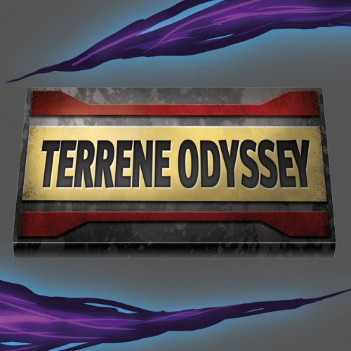 Terrene Odyssey, a party-based card combat game