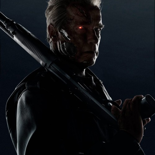 Schwarzenegger says Terminator Genisys will 'kinda ignore' Terminator Salvation