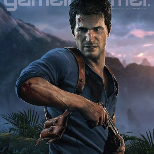 More details on Uncharted 4's story
