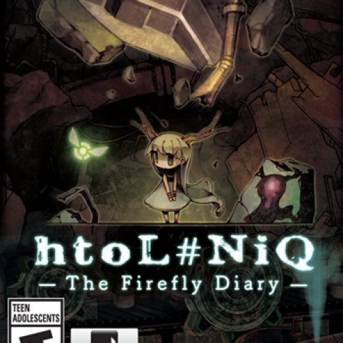 PS Vita's 'htoL#NiQ: The Firefly Diary': When the light and dark worlds collide