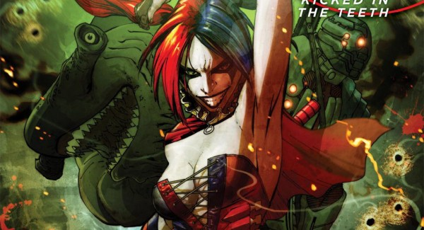 volume 1 suicide squad new 52 cover thumb