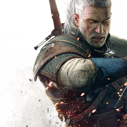 The Witcher 3 Global hands-on event