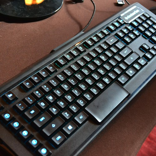 CES 2015: Steelseries sets its sights on eSports with the Sentry and Apex M800
