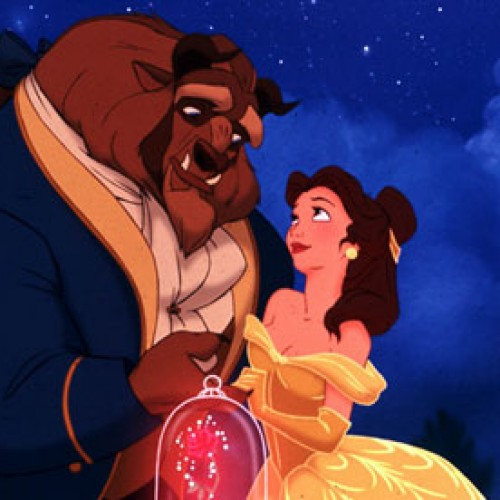 Emma Watson to play Belle in Beauty and the Beast remake