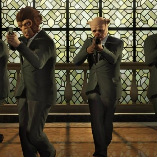 GTA V Heist DLC locations and release date information