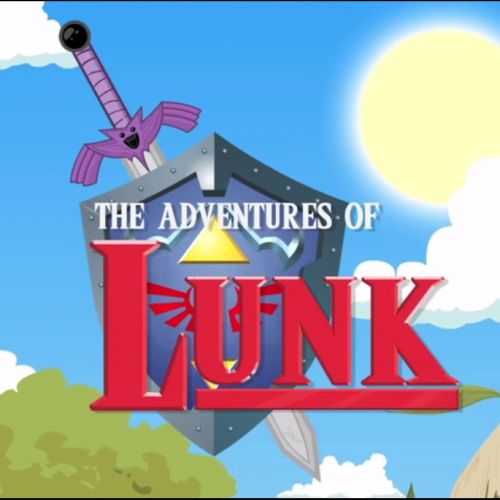 Cyanide and Happiness – The Adventures of Lunk